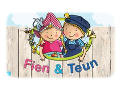 Fien en Teun