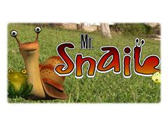 Mr Snail