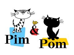 Pim en Pom
